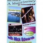 DVD  ME 006  A Musical Journey to Remember