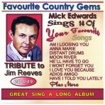 Voc  ME 049  Tribute to Jim Reeves