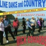 Inst ME 006 Line Dance & Country