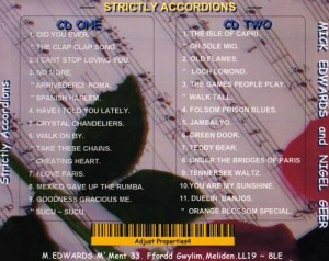 Strctly Accordions Back