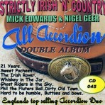 Inst ME 045  Strictly Irish n Country