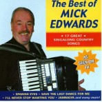 Voc  ME 028  The Best of Mick Edwards