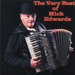 Voc  ME 061  The Very Best of Mick Edwards