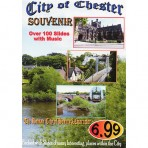 DVD  ME 011  City of Chester